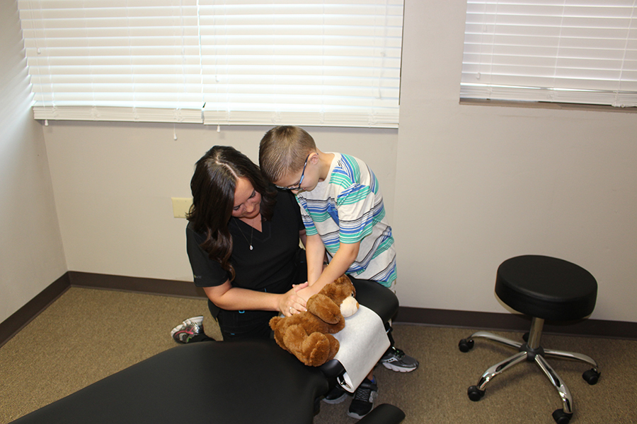 Chiropractor in Georgetown Texas Chiropractic Center Of Georgetown